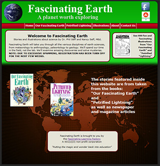 Fascinating Earth